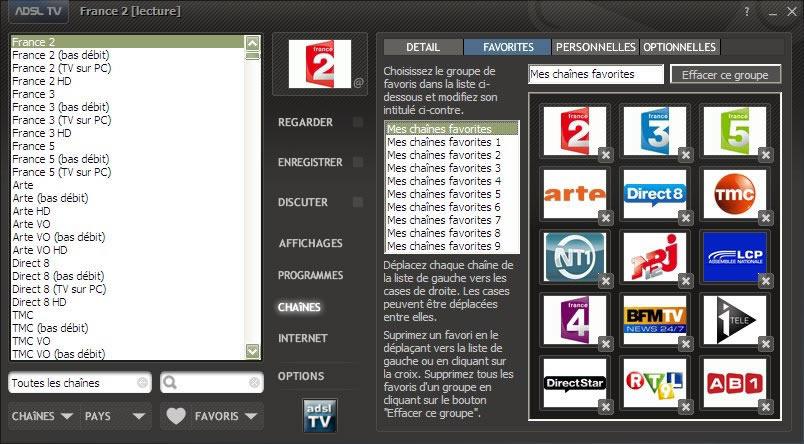 GRATUIT RTL9 LA TÉLÉCHARGER CHAINE