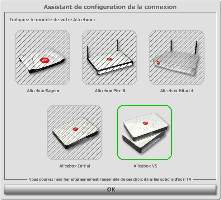 VERSION 2011.1 TÉLÉCHARGER ADSL TV